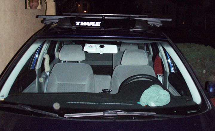 Thule Fairing Tdiclub Forums