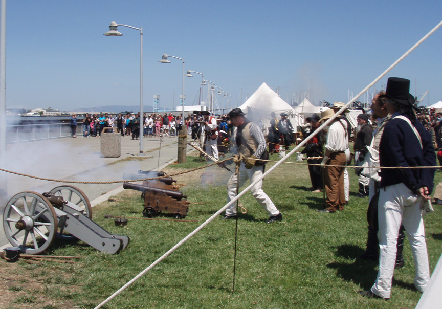12 ga cannon blanks [Archive] - The WoodenBoat Forum