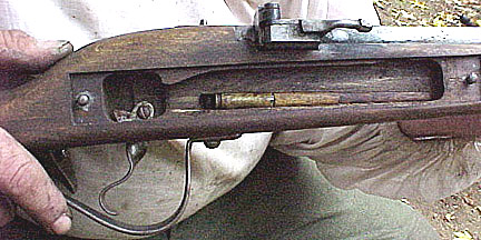 Yorkshire Armes stock